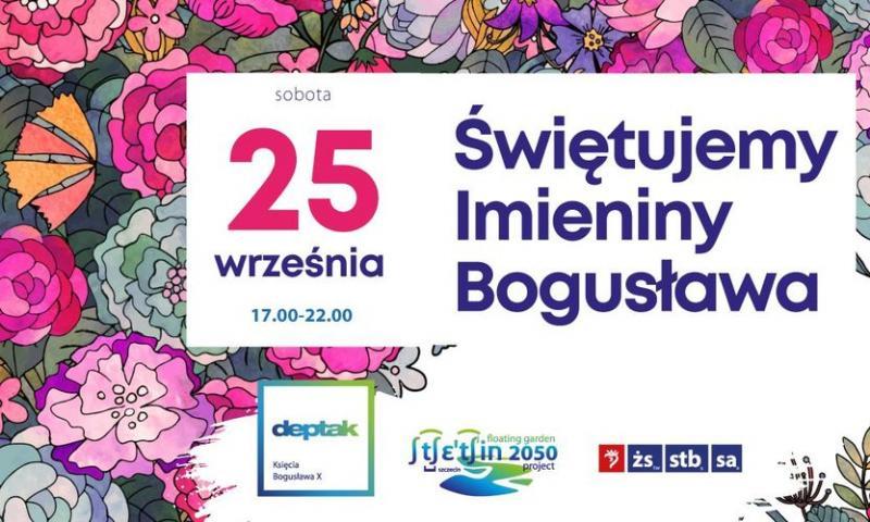 Solenizant Bogusław zaprasza na swoje święto!